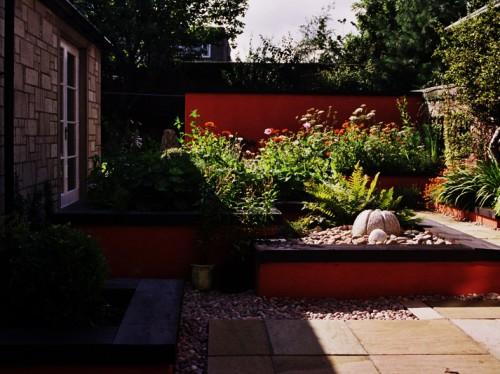 Garden Designers Edinburgh - The Garden Construction Company